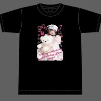 宇咲美まどか 2021生誕Tシャツ