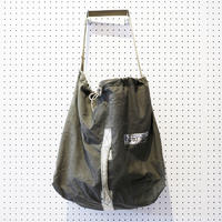 【USED】VINTAGE MATERIAL SHOULDER BAG_B