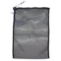 LAUNDRY WASH BAG 40/Black