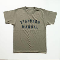 ORIGINAL T-SHIRT〈OLIVE DRAB〉
