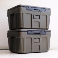 【取寄可】OLIVE DRAB COOL BOX〈66L〉