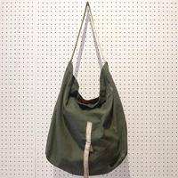 【USED】VINTAGE MATERIAL SHOULDER BAG