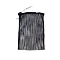LAUNDRY WASH BAG 28/Black