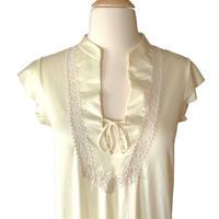 vintage  night dress