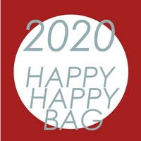 ☆HAPPY HAPPY BAG☆