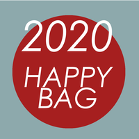 2020●HAPPY BAG