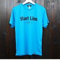 【SS残り2点】StartLine Standard Active T-shirt/スタンダードアクティブT(Turquoise/ターコイズ)