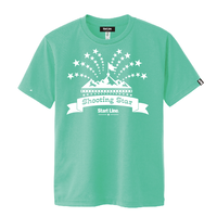 Shooting Star T-shirt/シューティングスターTシャツ(Green/グリーン)キッズ