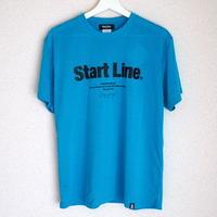 StartLine Standard Active T-shirt/スタンダードアクティブT(Turquoise/ターコイズ)