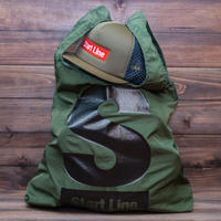 Big S Pocketable Eco Bag/ビッグエスポケッタブルエコバッグ(Khaki/カーキ)
