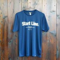 【残りわずか】StartLine Standard Active T-shirt/スタンダードアクティブT(Navy/ネイビー)