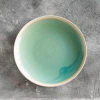 SAKUZAN|Gloss 丸皿(M)