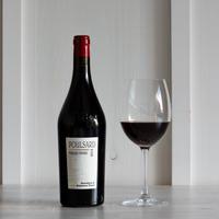 Stéphane Tissot  Poulsard Vieilles Vignes