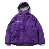 MOUNTAIN PARKA - PURPLE