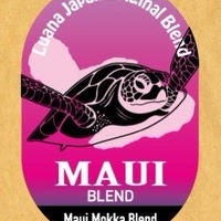 Maui Mokka Blend Coffee(4oz)