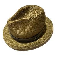 testarte [ 73-8201310 ] 天然草HAT - ブラウン(43)