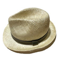 testarte [ 73-8201310 ] 天然草HAT - サンドベージュ(51)
