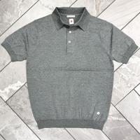 JWO [ 41-1201341 ] Hockey半袖ポロシャツ - グレー(15)