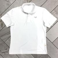 MOCO [ 21-2211151 ] COOL V PILE半袖シャツ - オフホワイト(05)