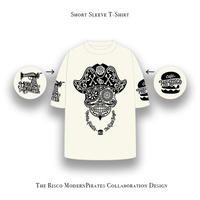 【 Short Sleeve T-Shirt 】