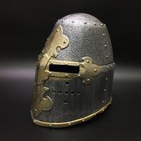 騎士の兜 プラスチック製