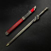 『残虹剣』6:1スケール金属製模型