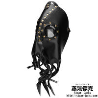 『名状しがたいマスク』クトゥルフの仮面