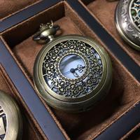 『ネーミングに困った懐中時計』第二号