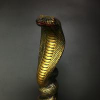 【63cm】コブラの杖 プラスチック製品