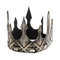 中世紀国王の王冠