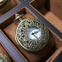 『ネーミングに困った懐中時計』 第三号