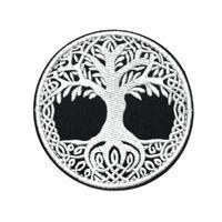 『世界樹』ベルクロワッペン