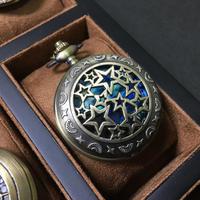 『星空の懐中時計』