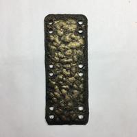 鎧の小片 50枚 樹脂製