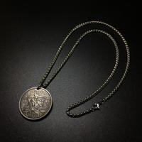 【アヌビスの硬貨】冥河渡りのネックレス