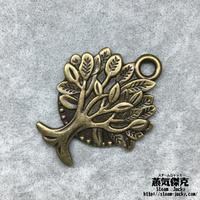 『樹』金属素材