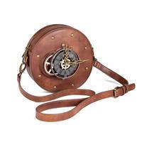 『時の丸い鞄』