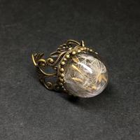 蒲公英の指輪