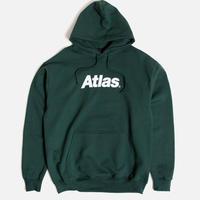 Atlas Logo Pullover