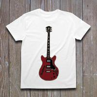 ES-335 ver.2 Tシャツ