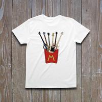 ベースポテト Tシャツ