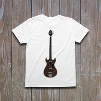 ELK VIKING BASS  Tシャツ