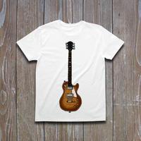GIBSON Les Paul #2  Tシャツ