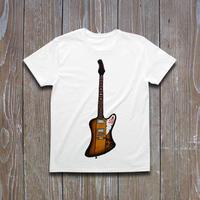 GIBSON FIREBIRD Tシャツ