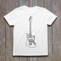 ジャズマスター Tシャツ