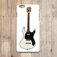 Mosrite iPhone X/8/7/6/6s/5/5sケース ver.2