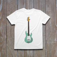 MUSICMAN STINGRAY  Tシャツ