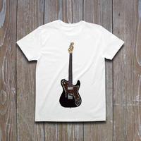TELECASTER CUSTOM  Tシャツ