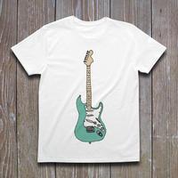 STRATOCASTER Tシャツ ver.2