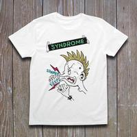 夏フェス シンドローム Tシャツ